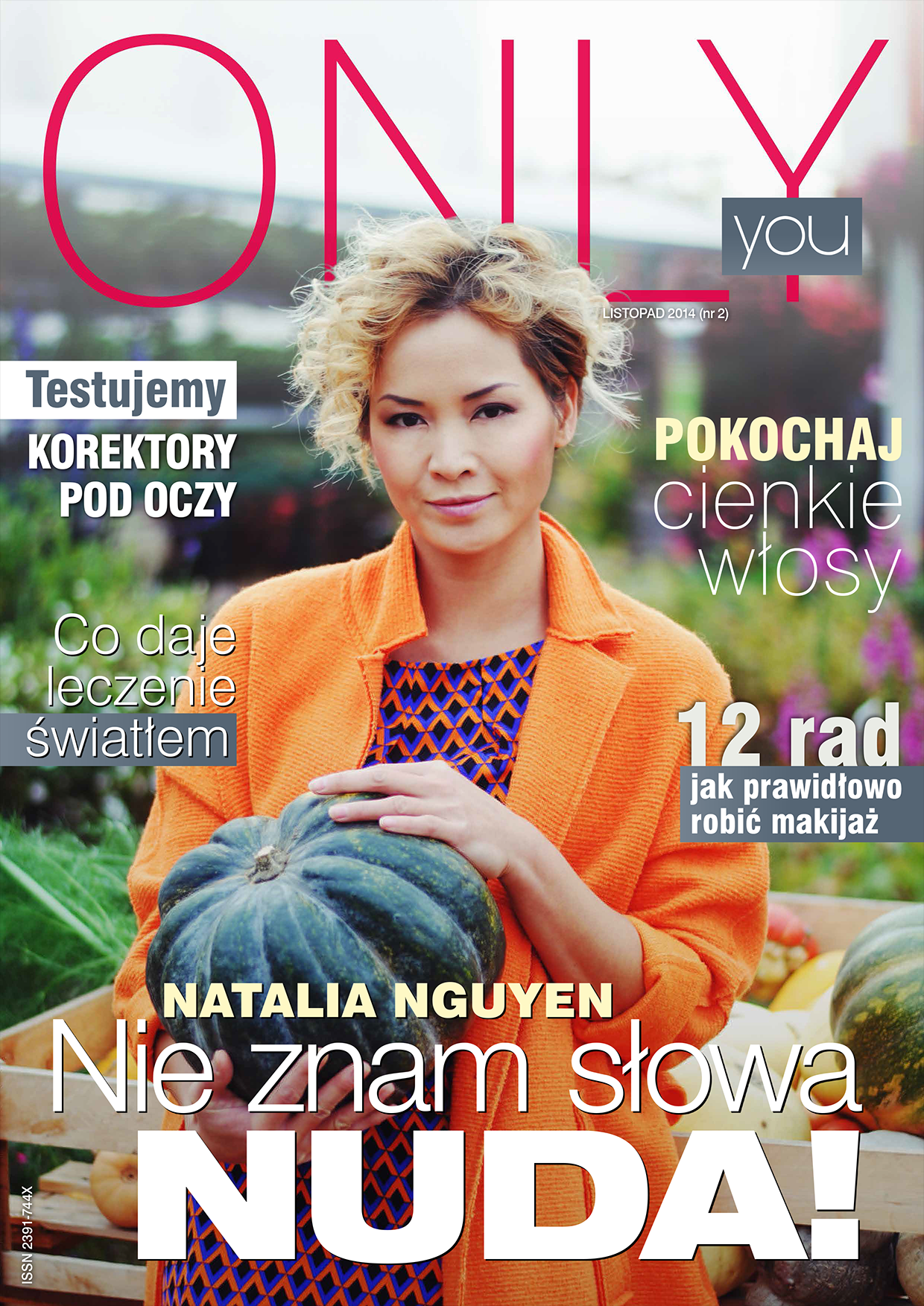 ONLY YOU NR 2/2014