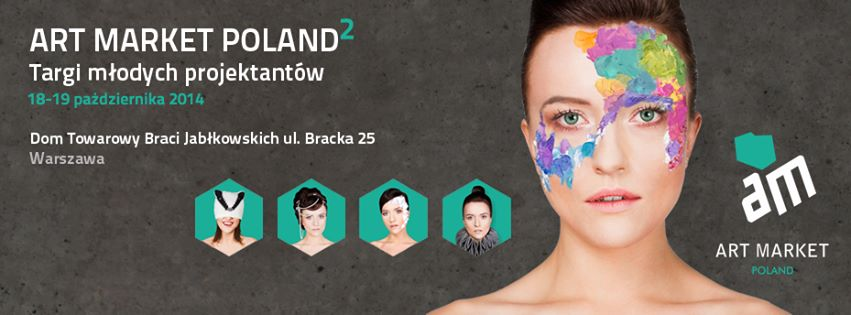 18-19 października – Art Market Poland