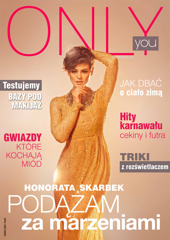 ONLY YOU nr 1/2015