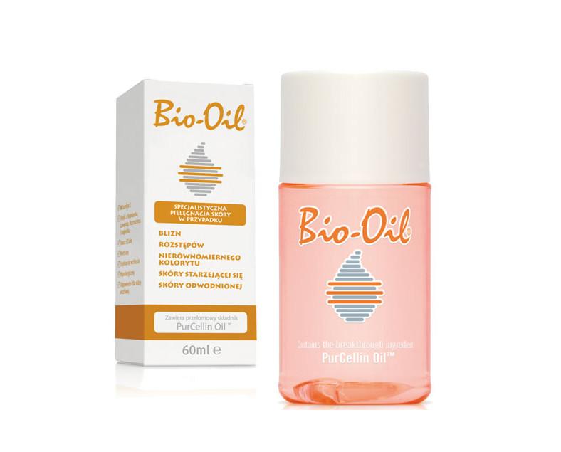 Bio-Oil – specjalistyczny olejek do pielęgnacji skóry