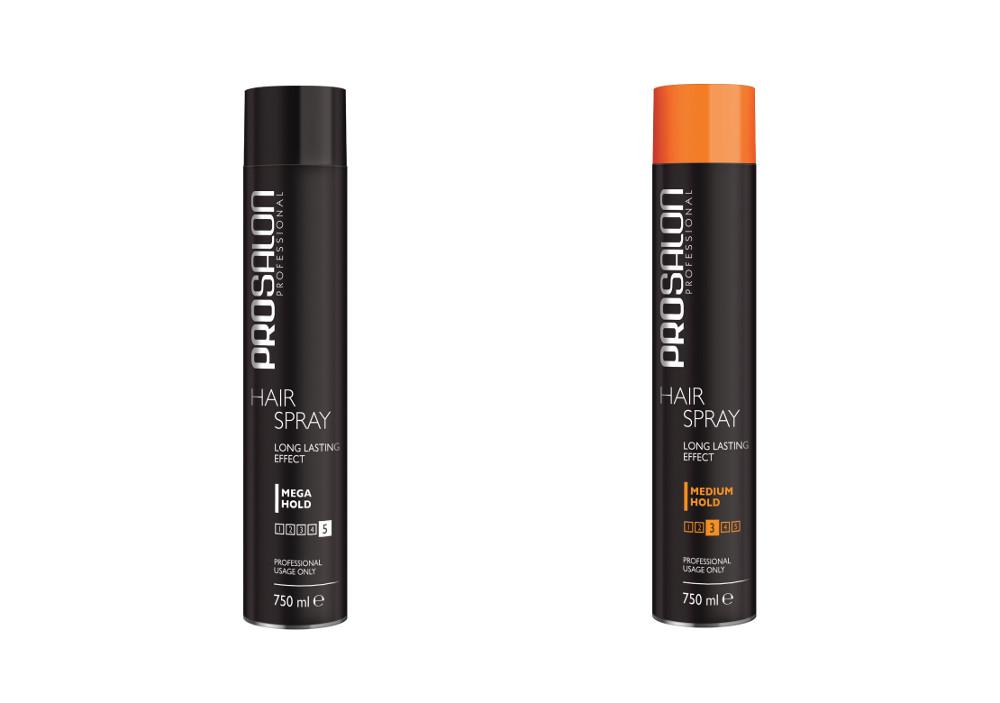 Prosalon: Hair Spray
