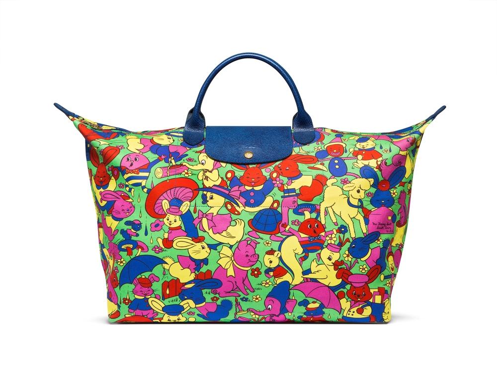 Modna torebka na jesień