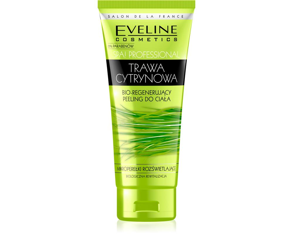 Bio-regenerujący peeling do ciała Eveline Cosmetics