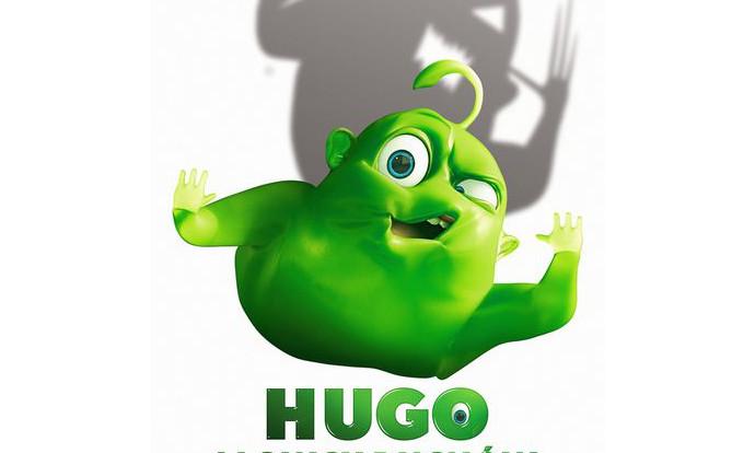 Filmy na wrzesień: Hugo i łowcy duchów