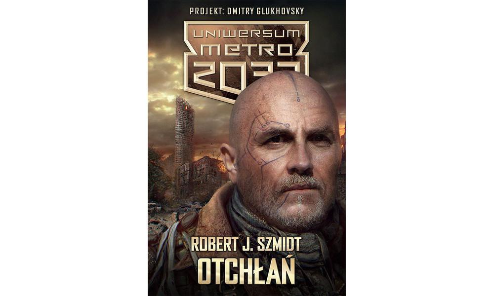 Uniwersum Metro 2033. Otchłań, wydawnictwo Insignis
