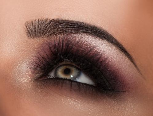 Jakie cienie do koloru oczu