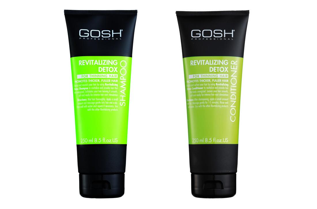 Revitalizing Detox Gosh
