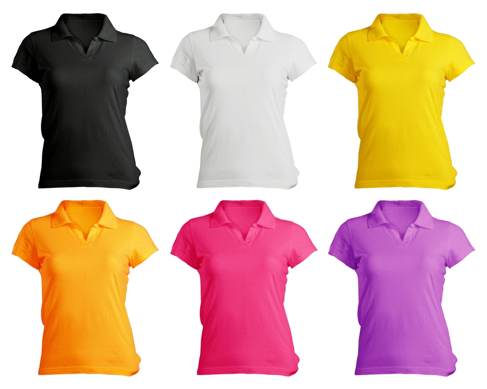 Koszulki polo znów modne