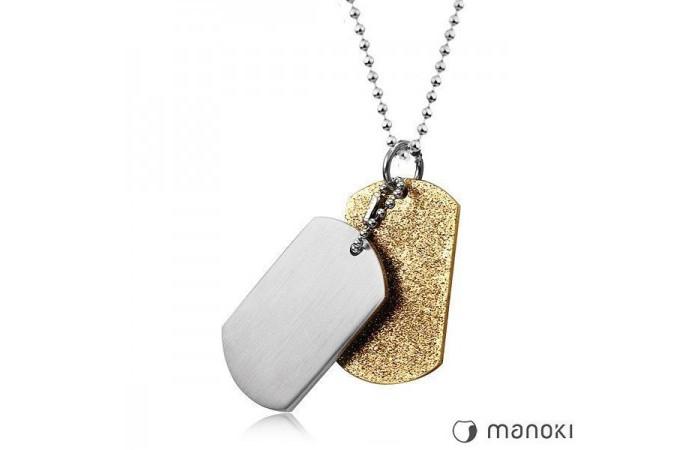 Biżuteria unisex od Manoki