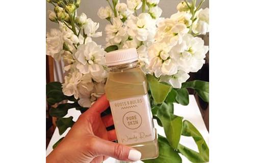 Pure Skin – sok na idealną skórę