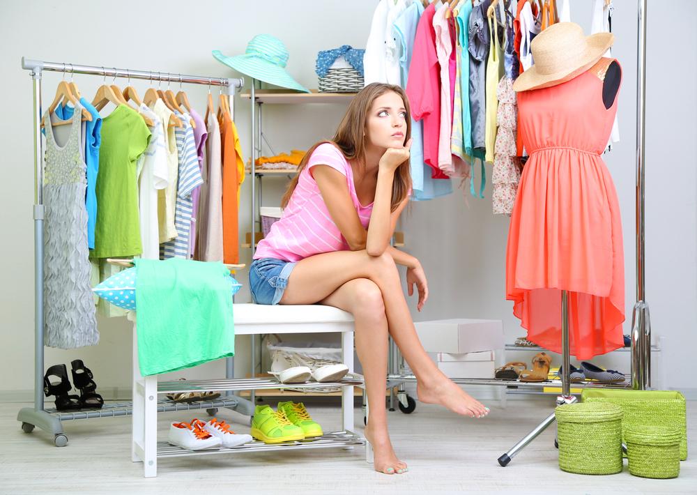 Jakie błędy popełniasz na zakupach?