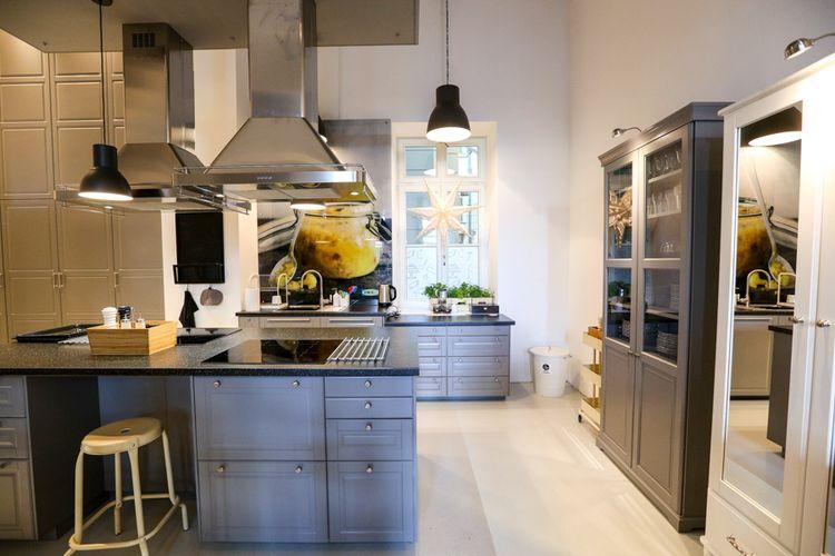 Kuchnia spotkań IKEA -> Kuchnia Spotkan Ikea Regulamin
