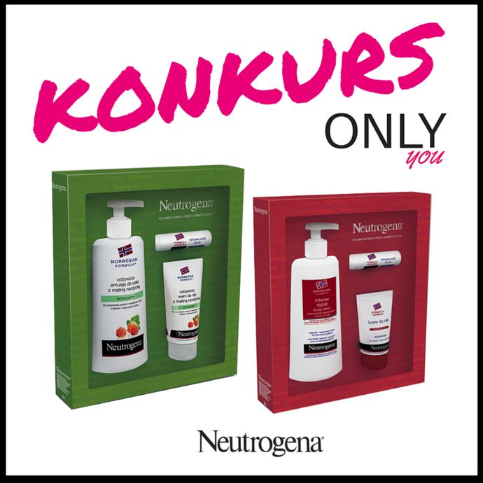 Konkurs z marką Neutrogena – zakończony
