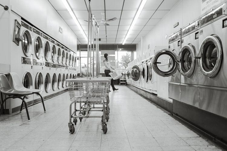 Jak często prać i czyścić domowe rzeczy?