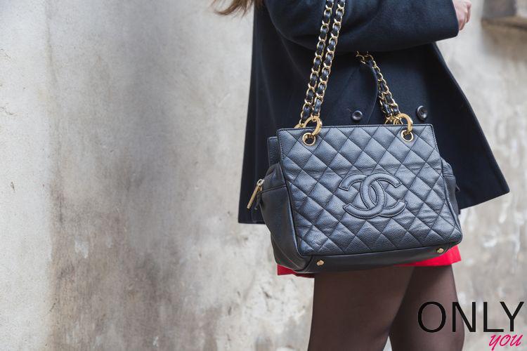 Dlaczego warto kupić torebkę Chanel?