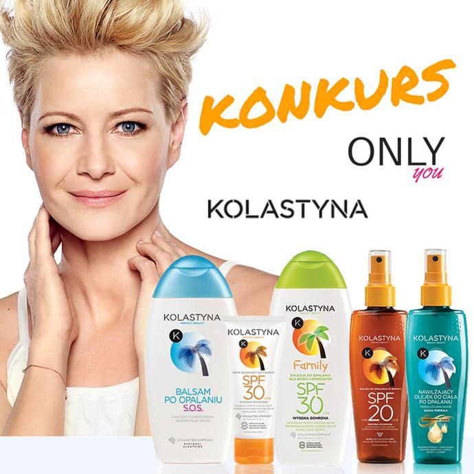 Konkurs z marką Kolastyna – zakończony