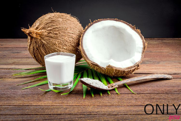 Jak zrobić mleko kokosowe