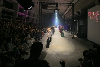 Douglas kreatorem makijażu na Flesz Fashion Night 2016