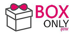Box Only You logo