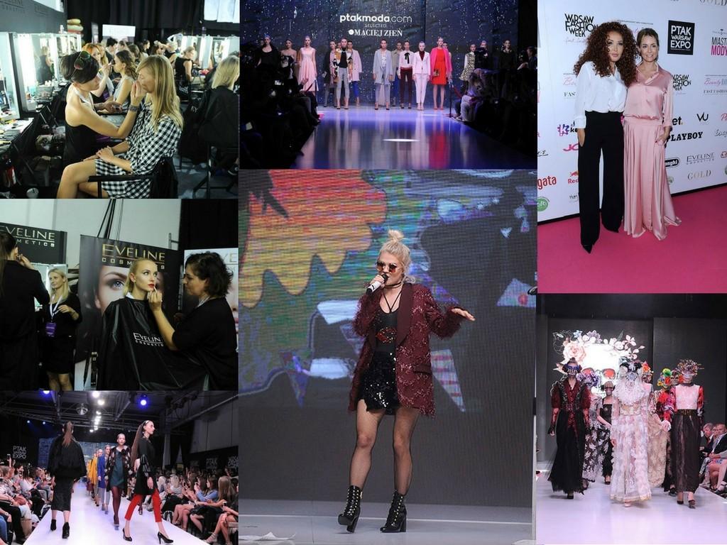 Warsaw Fashion Week na scenie i za kulisami