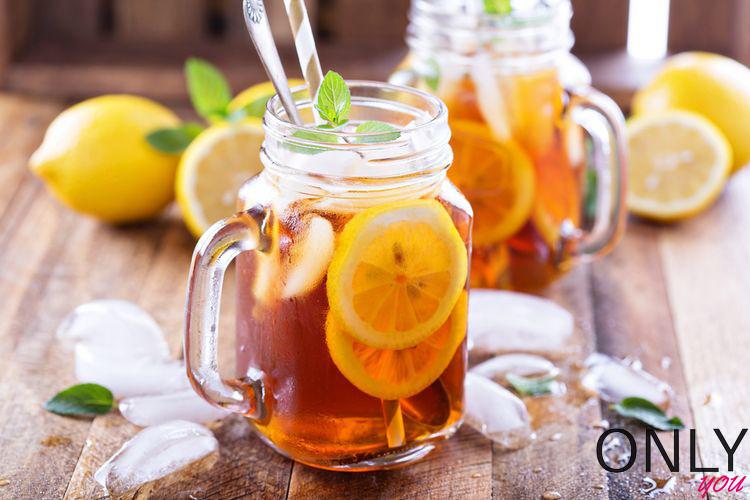 Jak wzbogacić smak mrożonej herbaty