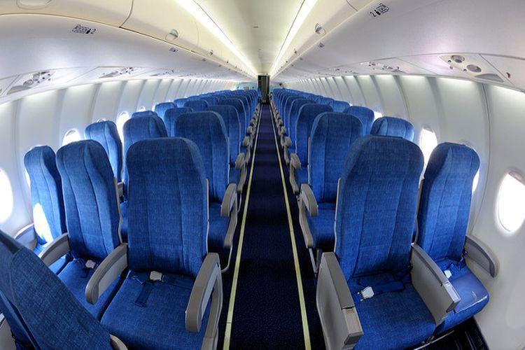 Jak zapewnić sobie dużo miejsca w samolocie