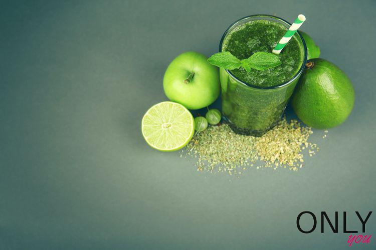 Smoothie z awokado: samo zdrowie!