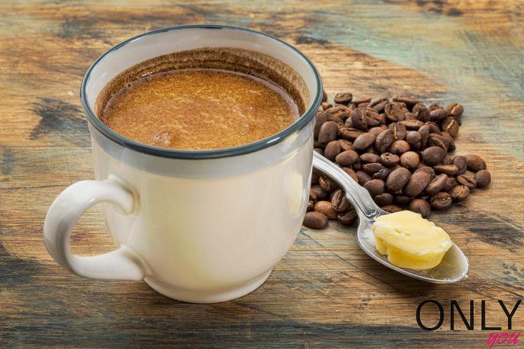 Zjadłabyś kanapkę z masłem kawowym?