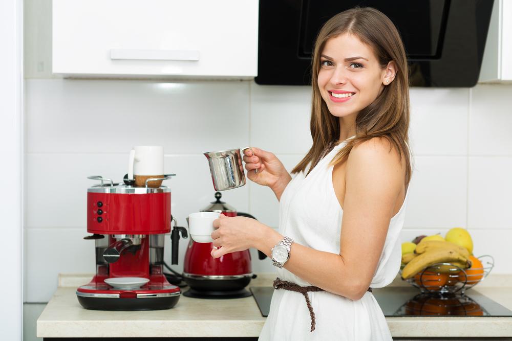 Ekspresy do kawy. Jaki ekspres do kawy wybrać?