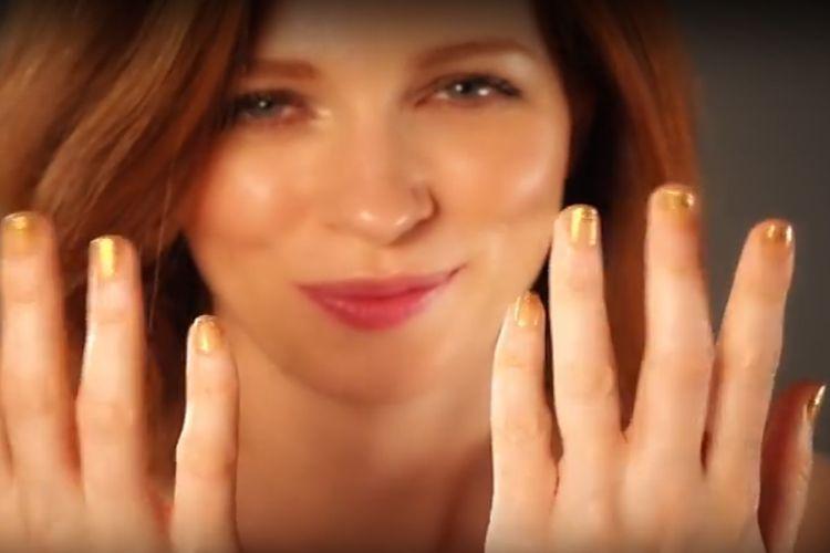 Chcesz mieć prosecco na paznokciach?