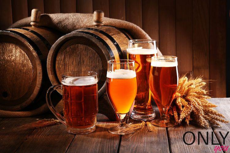 Niewiarygodne działanie piwa