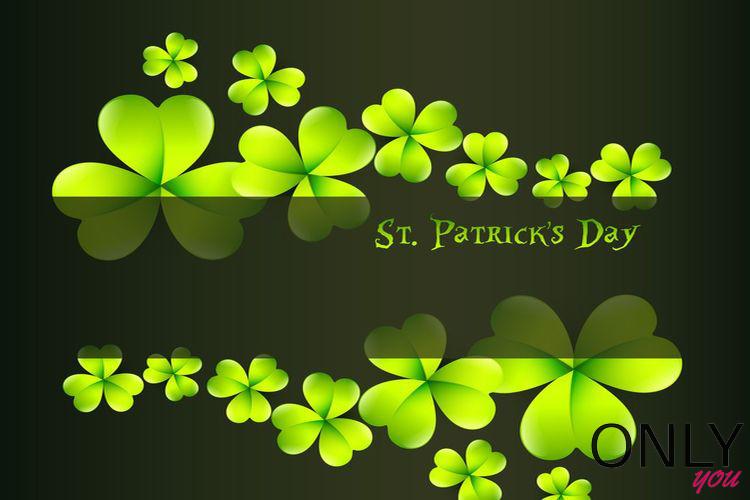 17 marca - dzień św. Patryka