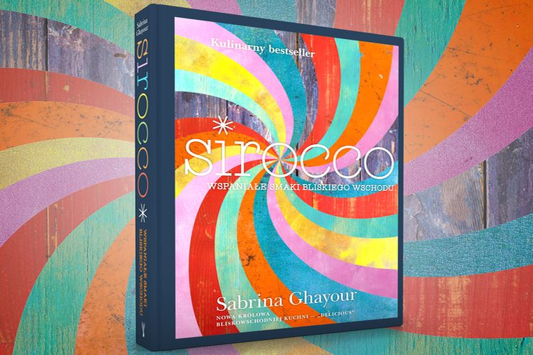 Sirocco – premiera niezwykłej książki kucharskiej już 29 marca