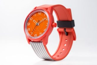 Q&Q SMILE - Eko zegarki ładowane słońcem!