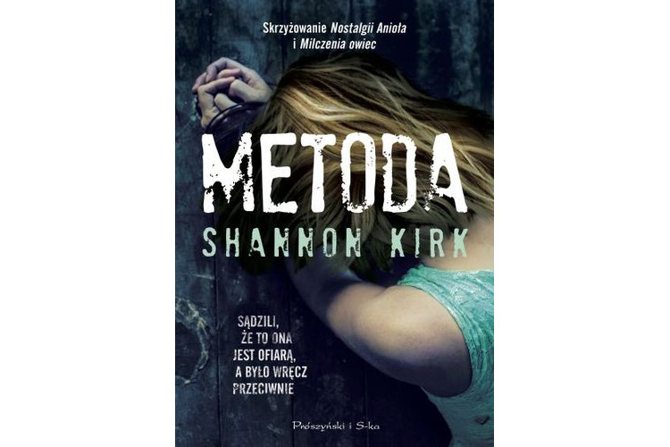 Recenzja książki: Metoda – Shannon Kirk