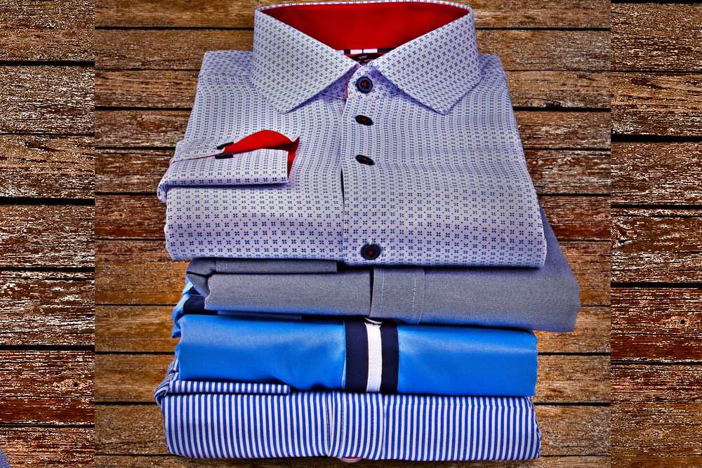 Koszule męskie – jakie fasony są modne? Krótki poradnik