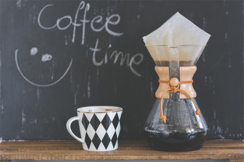 Poznaj alternatywne sposoby parzenia kawy