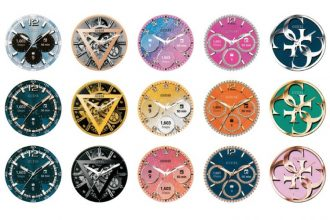 Nowy Smartwatch do GUESS