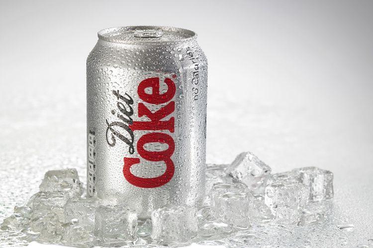 Słodkie napoje gazowane według lekarzy