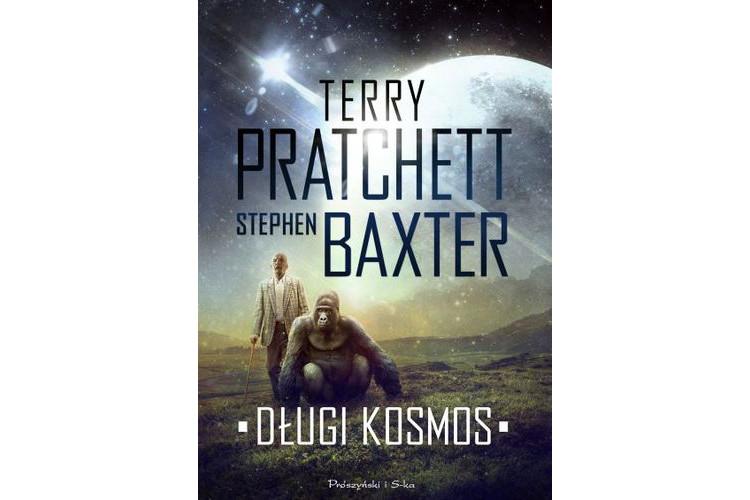 Recenzja książki: Długi kosmos – Terry Pratchett, Stephen Baxter