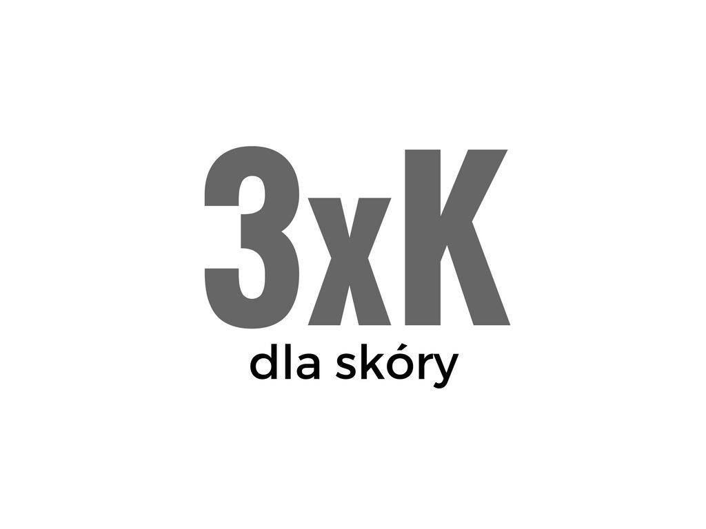 3xK dla pięknej skóry