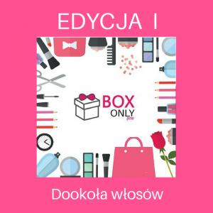 Box Only You (edycja I)