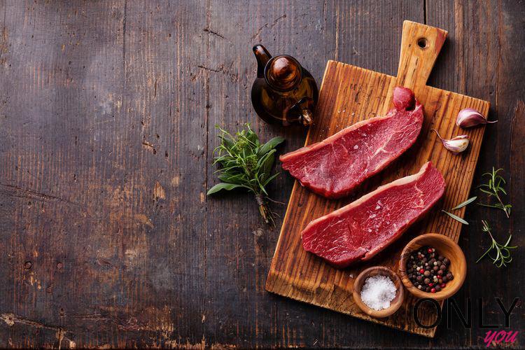 Bez mięsa schudniesz dwa razy szybciej