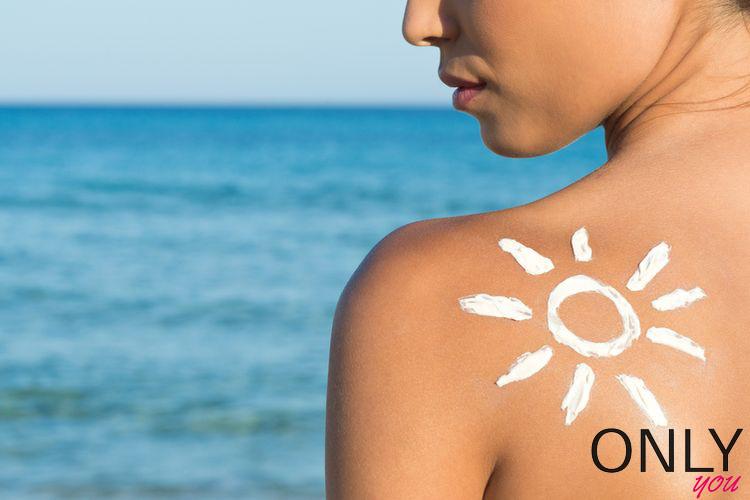 Jak chronić skórę latem