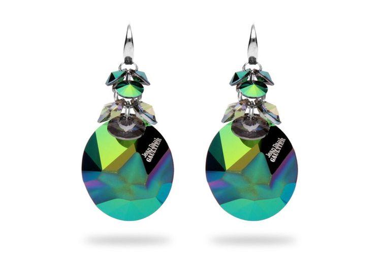 Modowy trend allert – biżuteria w kolorze zieleni