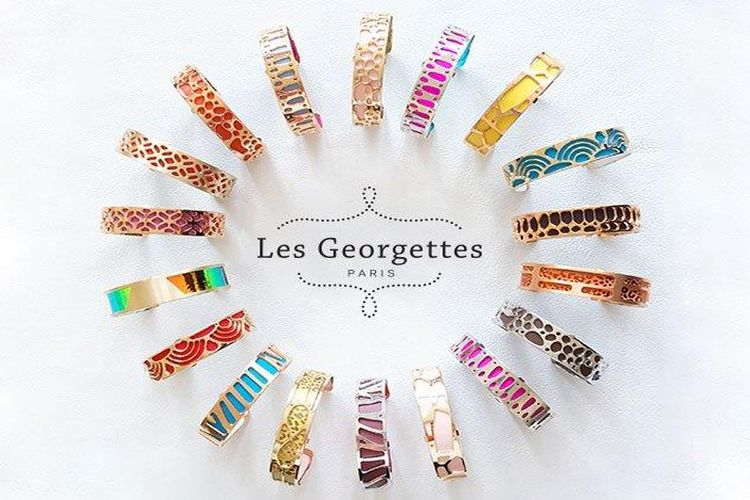 Les Georgettes by Altesse recommend