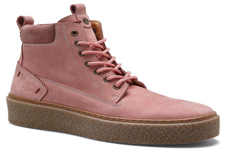 Buty, na których możesz polegać –  nowa kolekcja Wrangler Footwear