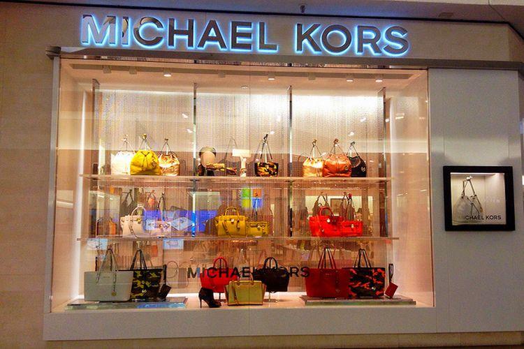 Michael Kors kupuje markę Jimmy Choo
