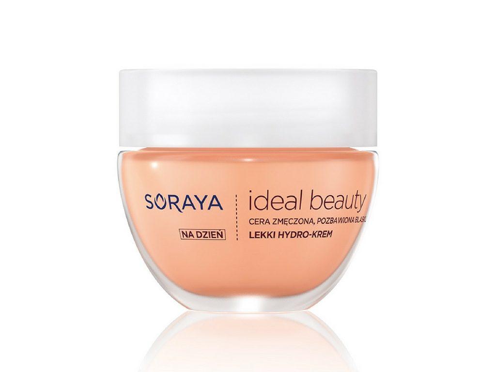 Nowe kremy Soraya Ideal Beauty
