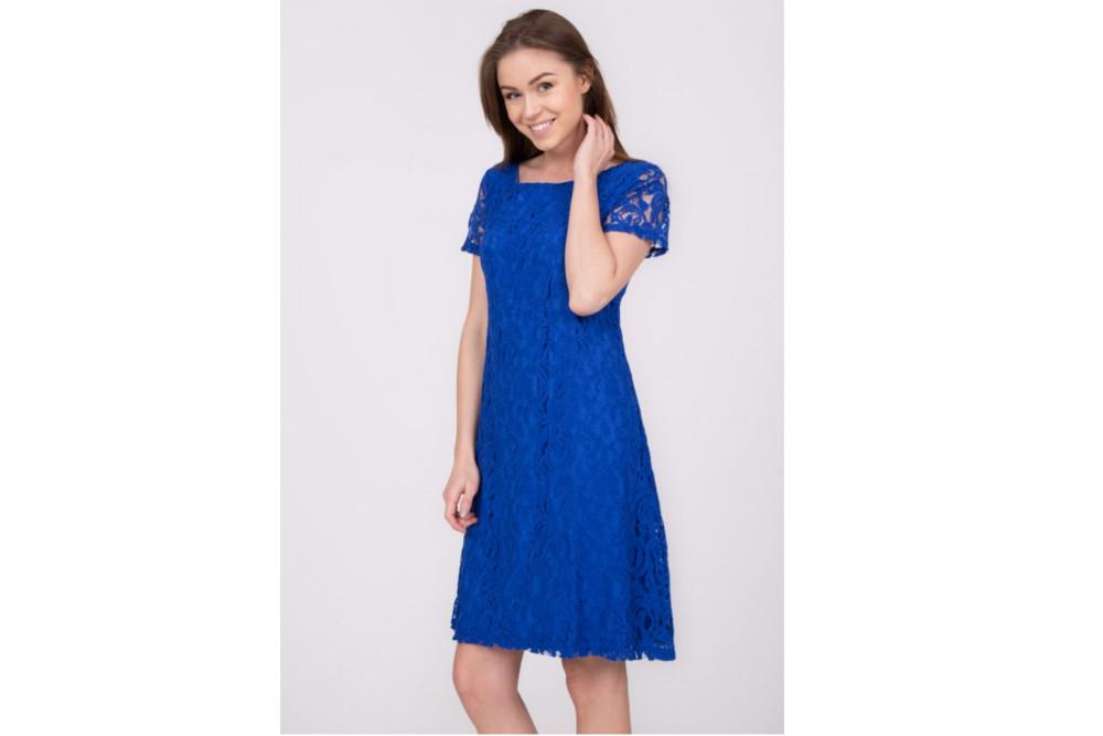 Polskie sukienki dla modnej mamy